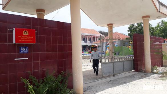 Lập dự án ma, rao bán luôn cả trụ sở công an phường - Ảnh 3.