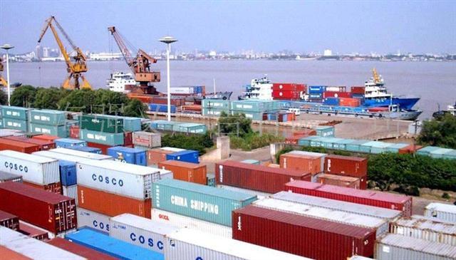 Xuất khẩu của Việt Nam đạt trên 122 <span>tỷ USD</span> trong nửa năm 2019