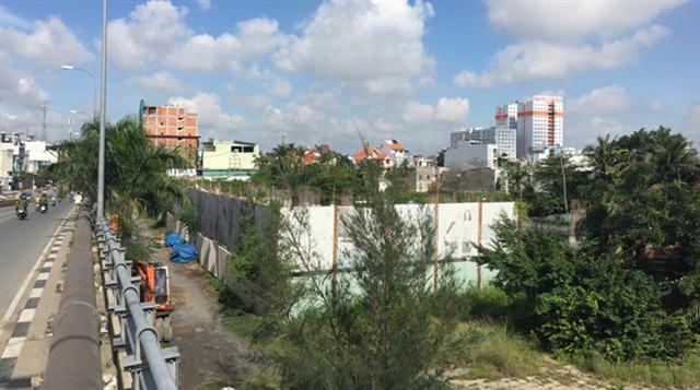 Nguy cơ mất tiền vì dự án chung cư Vạn Hưng Phát: Hứa rồi lại phớt lờ