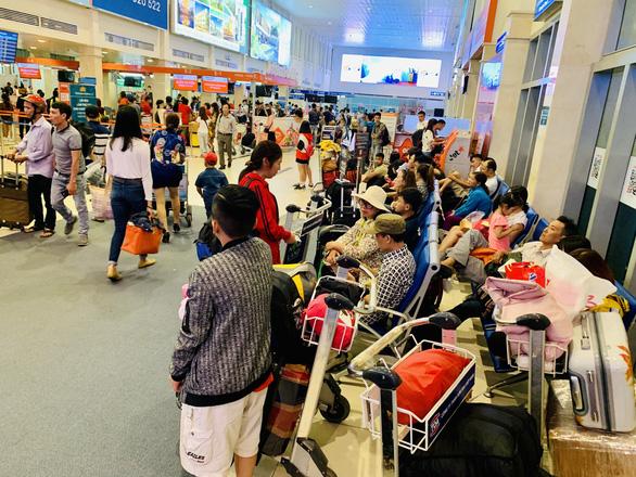 Hãng hàng không Vietstar Airlines được cấp phép bay - Ảnh 1.
