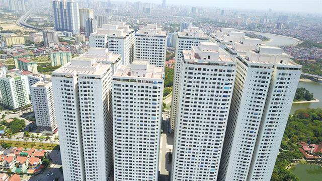 Bộ Xây dựng nói không liên quan việc điều chỉnh quy hoạch khu HH Linh Đàm