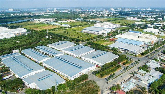 Bất động sản công nghiệp phía Nam: Sức bật của Đồng Nai và Long An