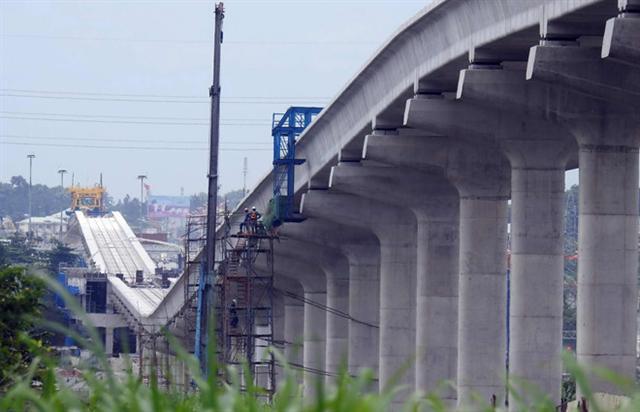 Hai tuyến metro vẫn loay hoay điều chỉnh tổng mức đầu tư