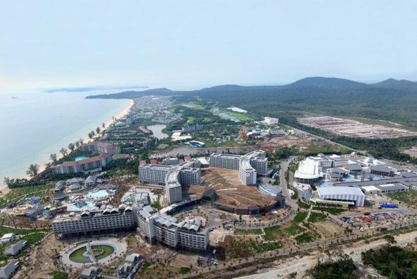 Kiên Giang đề nghị tạm dừng quy hoạch đảo Phú Quốc thành đặc khu kinh tế - Ảnh 1.
