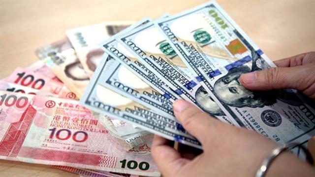 'Bão giá' nhân dân tệ, USD khó có sóng