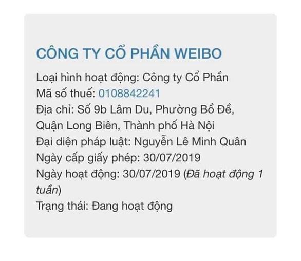 Có hay không mạng xã hội Việt - Trung Weibo? - Ảnh 3.