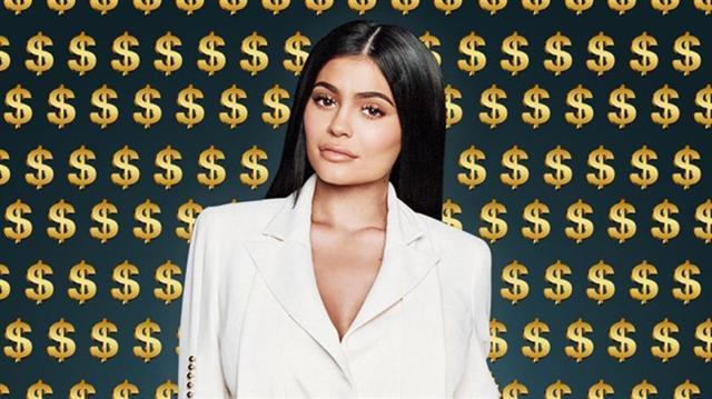 Tiệc sinh nhật phủ kim cương của nữ tỉ phú Kylie Jenner