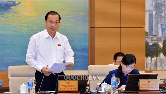 Ba phương án về địa vị, nhiệm vụ của Uỷ ban Chứng khoán Nhà nước