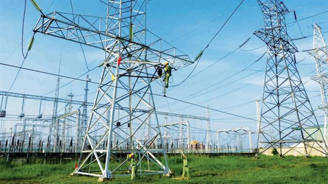 Cần cơ chế hợp lý cho tư nhân làm lưới điện - Ảnh 1.