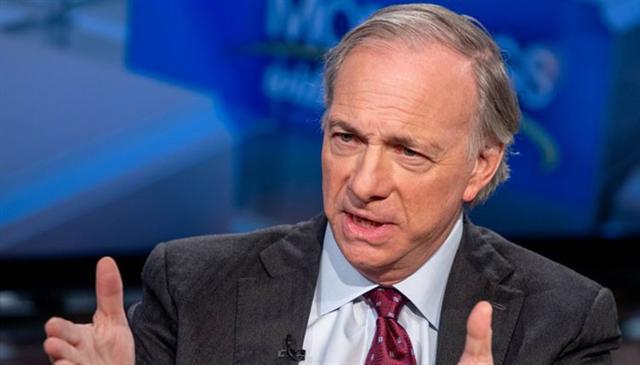 """""""Ông trùm"""" đầu cơ: Kinh tế Mỹ có thể suy thoái trước bầu cử 2020"""