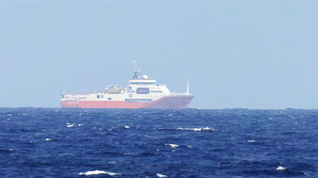 Trung Quốc xâm phạm vùng biển Việt Nam: Hiểm họa cho toàn khu vực