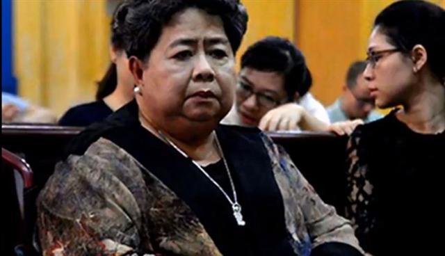 Bộ Công an kết luận bà Hứa Thị Phấn lũng đoạn Trustbank - Ảnh 1.