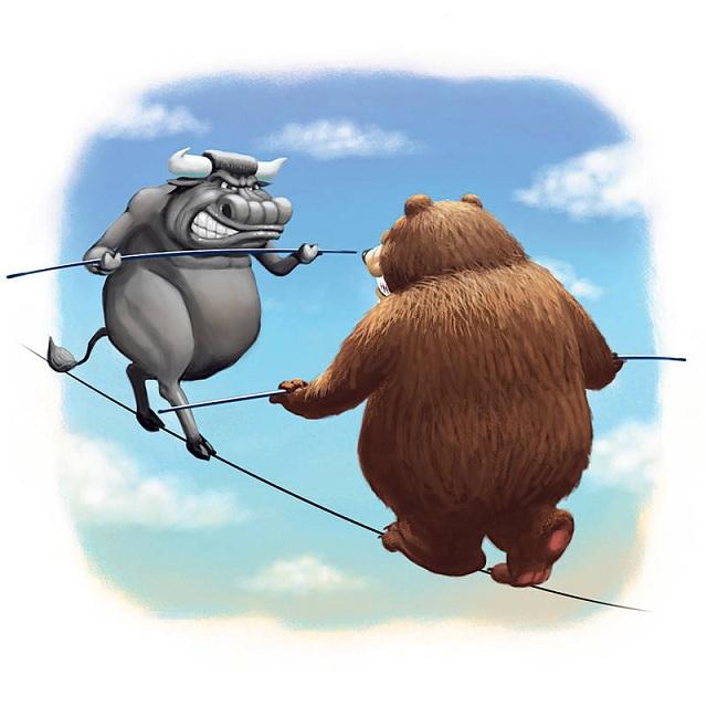 Xu hướng không rõ, có nên mua cổ phiếu?