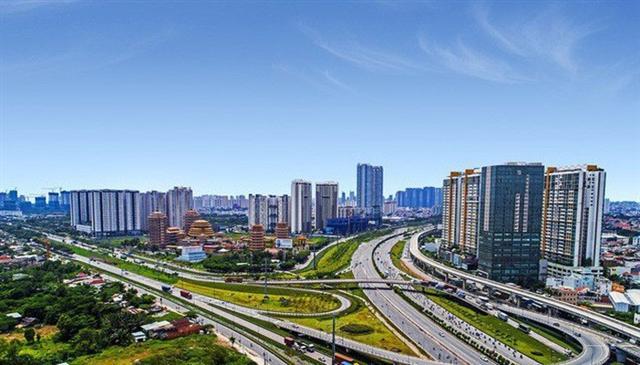 Vì sao thị trường bất động sản méo mó?
