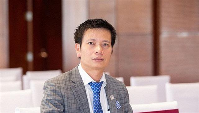 Ông chủ Đại học Đông Đô vừa bị truy nã là 'vua cổ phiếu rác' trên sàn