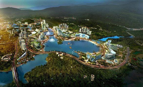 Quảng Ninh muốn dùng casino làm mồi nhử phát triển Vân Đồn? - Ảnh 2.