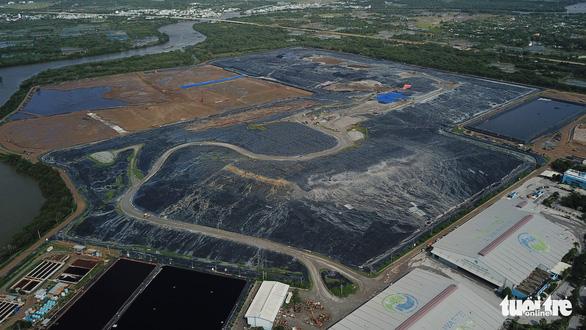Cuối năm khởi công 3 nhà máy đốt rác phát điện tại <span>TP.HCM</span> - Ảnh 2.