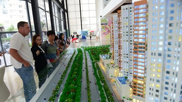 Siết giao dịch nhà đất tại Việt Nam: Chặn tình trạng người nước ngoài