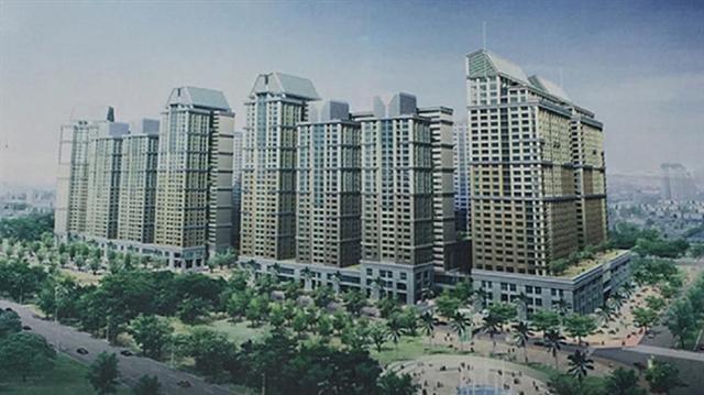 Sắp xét xử phúc thẩm tranh chấp liên doanh khu 'đất vàng' cạnh Phú Mỹ Hưng