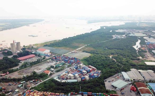 Nguy cơ Nhà nước mất quyền chi phối cảng KCN Cát Lái - Ảnh 1.