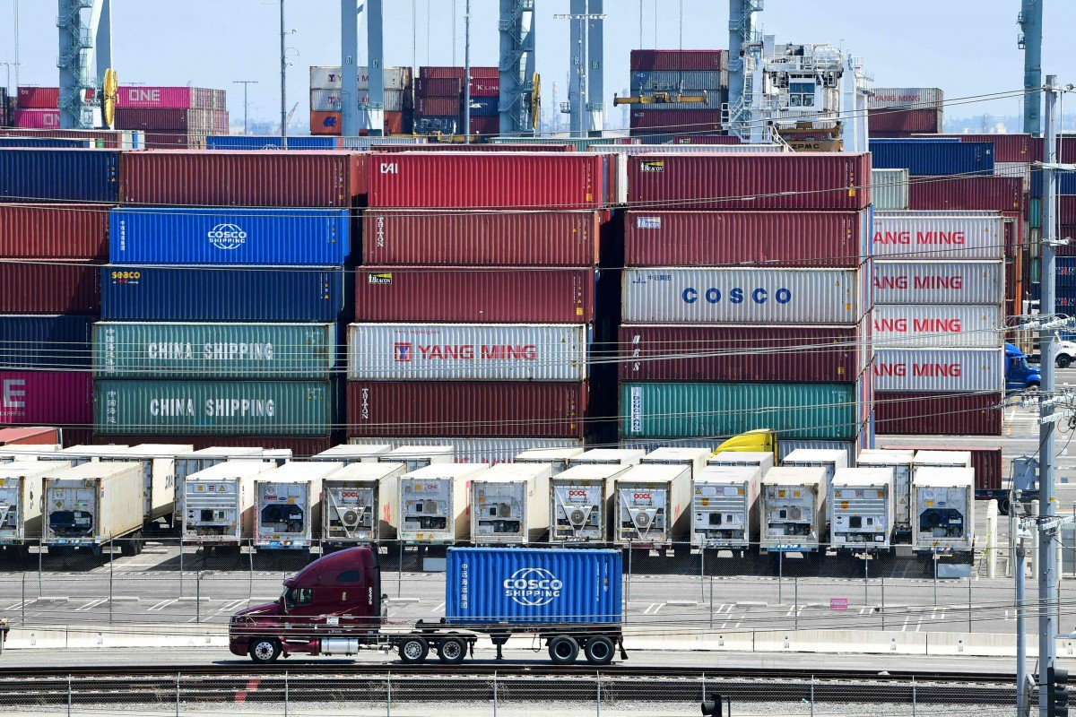 Thương chiến Mỹ-Trung và bất ổn kinh tế khiến nhà đầu tư châu Á chùn bước