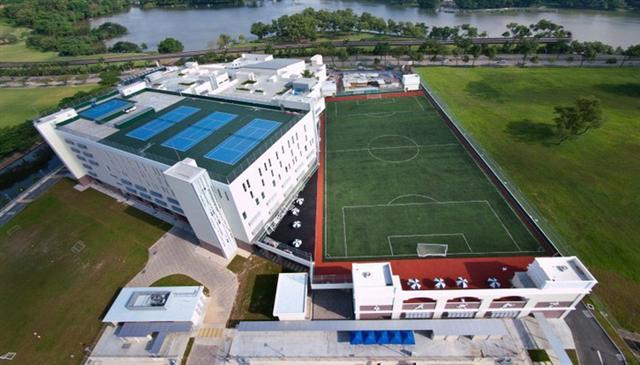 Trường quốc tế hàng đầu Singapore có thể rao bán với giá nửa <span>tỷ USD</span>