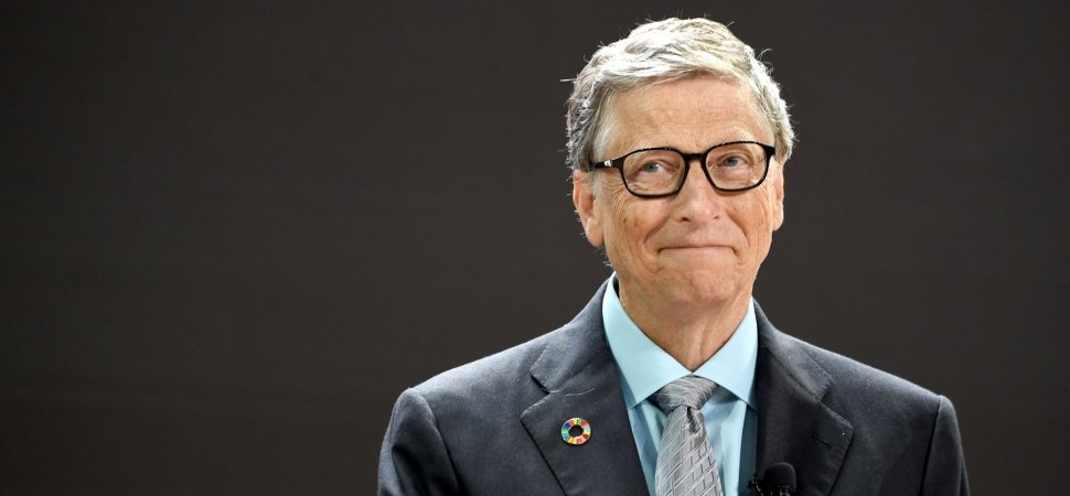 Bill Gates: Bạn phải đưa ra được quyền lợi này nếu muốn thuê những người giỏi nhất