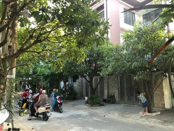 Vỡ nợ cả trăm tỉ ở Đà Nẵng, nhà chủ nợ bị bao vây - Ảnh 1.