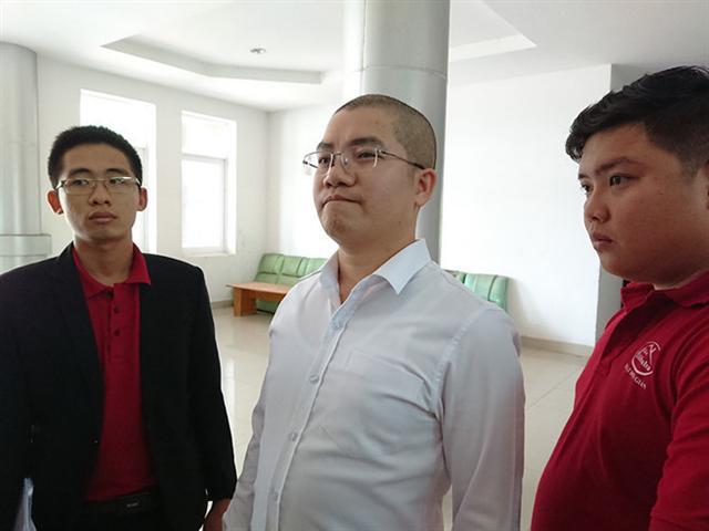 Bị phong tỏa tài khoản, Nguyễn Thái Luyện lập công ty mới