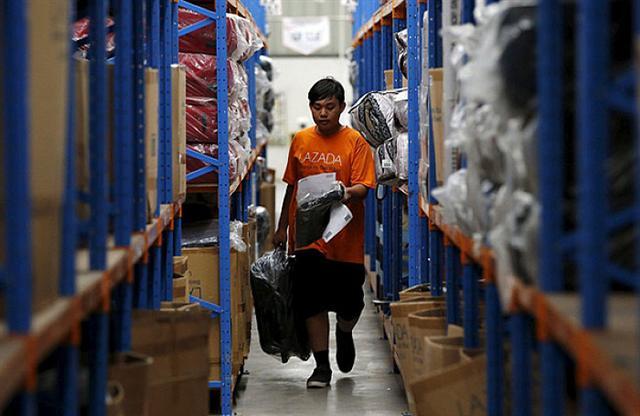 Lazada và 'canh bạc' 4 tỷ USD của Alibaba hình ảnh 1
