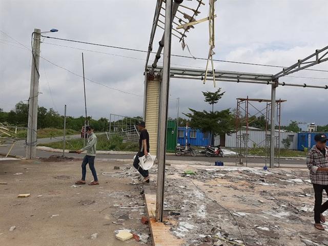 Sóng gió sau cơn địa chấn Alibaba - Ảnh 1.