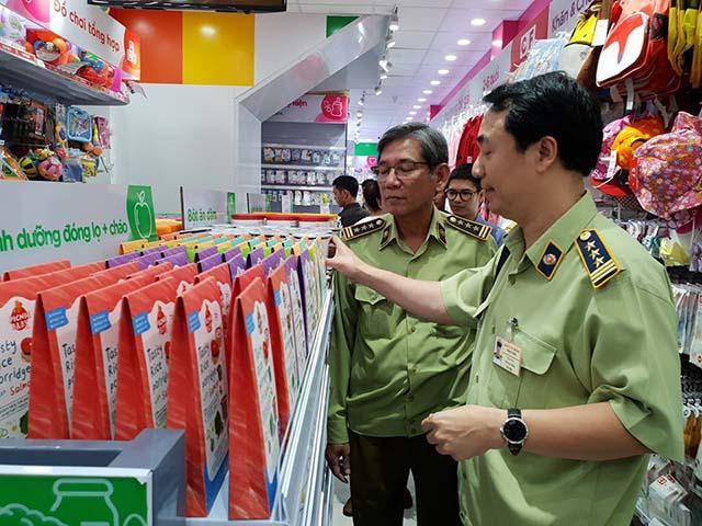 """Việt Nam 'đau đầu' tránh hàng Trung Quốc đội lốt """"Made in VN""""? hình ảnh 1"""