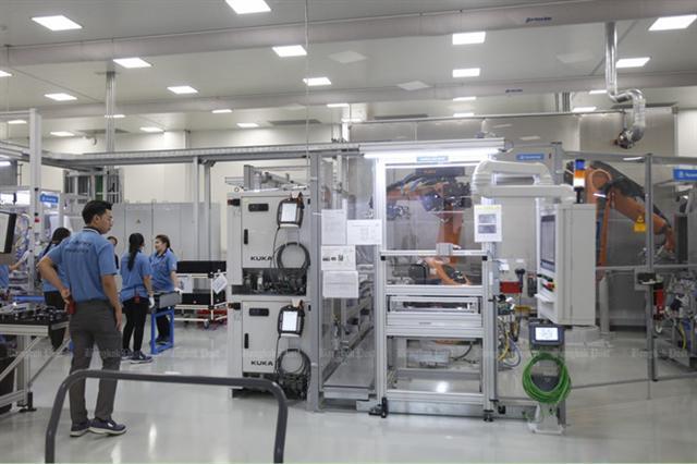 Thái Lan giảm thuế mời gọi đầu tư nước ngoài