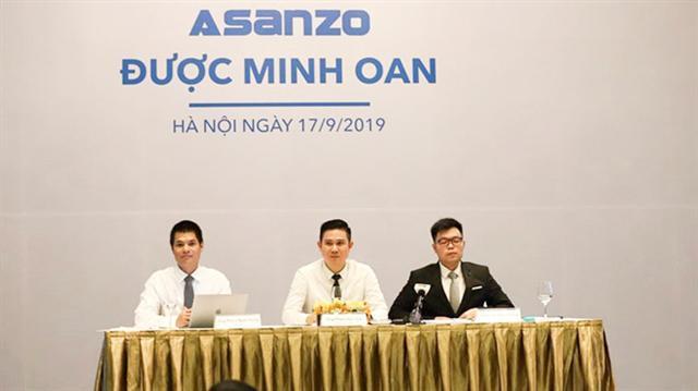 Asanzo của ông Phạm Văn Tam hoạt động ra sao sau 90 ngày dông bão? hình ảnh 1
