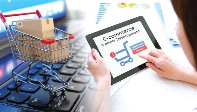 Chống thất thu thuế xuất nhập khẩu: Tránh lợi dụng thương mại điện tử để buôn lậu