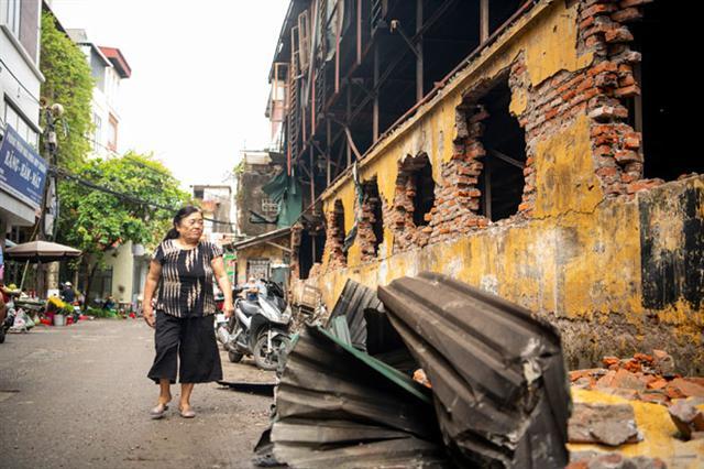 Cháy nhà máy Rạng Đông: DN nhận bảo hiểm 150 tỷ, ai bồi thường thiệt hại cho dân? hình ảnh 3
