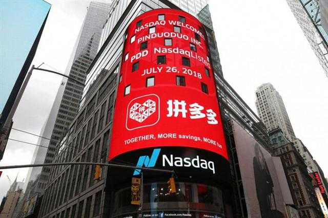 Nasdaq xử lý công ty Trung Quốc lên sàn Mỹ nhưng bán cổ phiếu nội bộ