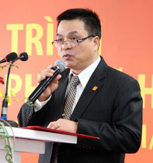 Bắt tạm giam ông Bùi Minh Chính, nguyên giám đốc Petroland - Ảnh 1.