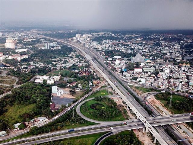 TP.HCM xin chủ trương quy hoạch khu đô thị sáng tạo phía đông