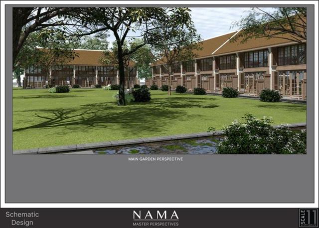 Dự án khu nghỉ dưỡng 6 sao cạnh Đại nội Huế: Rà soát lại vướng mắc về đất đai - Ảnh 5.