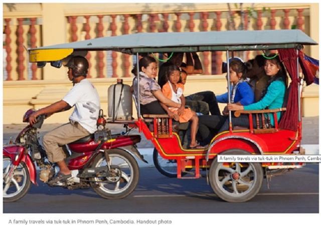 Campuchia bật đèn xanh cho lao động nước ngoài làm việc tự do
