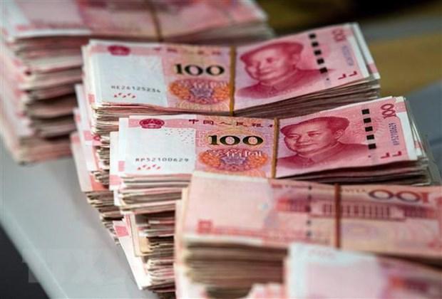 Dự trữ ngoại tệ của Trung Quốc giảm mạnh trong tháng Chín