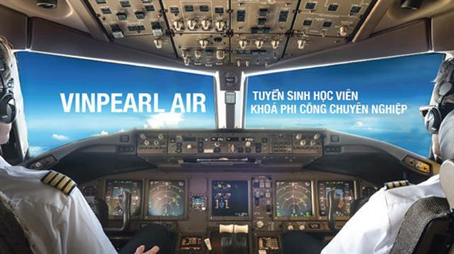 Bộ GTVT đồng ý Vinpearl Air nâng quy mô đội máy bay lên 30 chiếc vào năm 2025