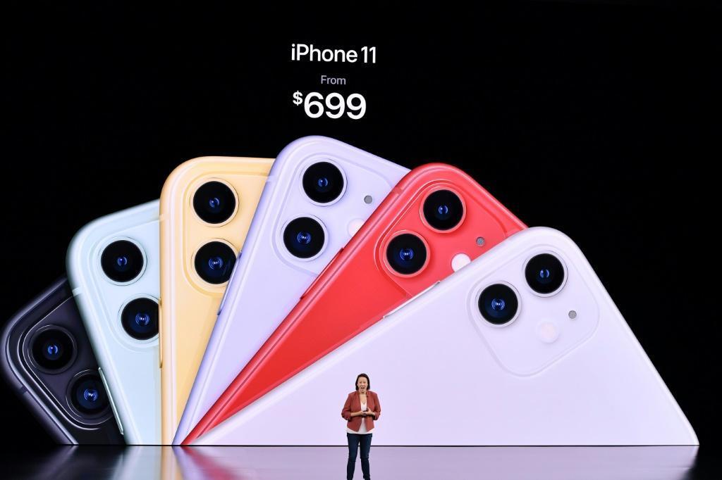 Còn lâu Apple mới hết phụ thuộc vào Trung Quốc?