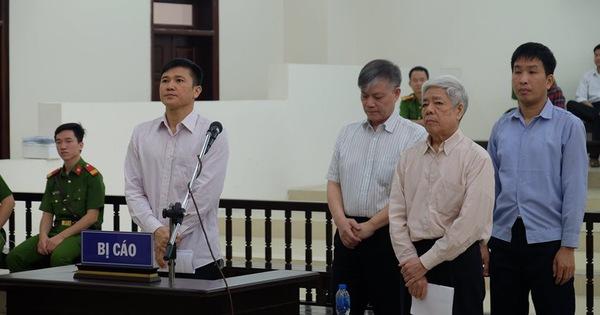 Cựu chủ tịch Vinashin tiếp tục hầu tòa theo kháng nghị tăng án - Ảnh 1.