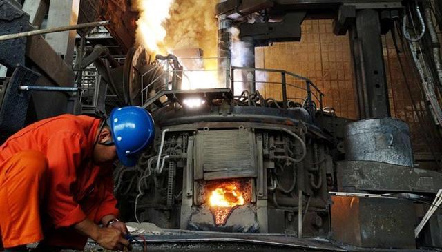 Châu Âu áp thuế quan hơn 66% lên sản phẩm thép Trung Quốc