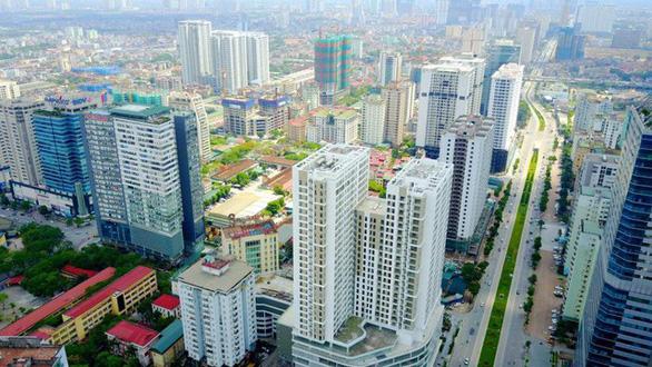 Thủ tướng yêu cầu kiểm soát chặt chẽ thị trường bất động sản - Ảnh 1.