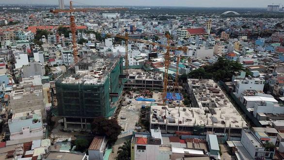 Thủ tướng yêu cầu kiểm soát chặt chẽ thị trường bất động sản - Ảnh 2.