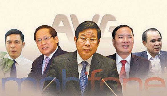 3 triệu USD cựu bộ trưởng Nguyễn Bắc Son nhận hối lộ giờ ở đâu? - Ảnh 1.