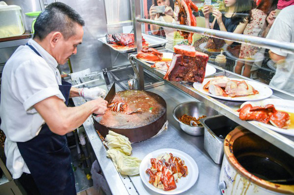 TP.HCM vào top 5 về thức ăn đường phố ngon nhất thế giới - Ảnh 2.
